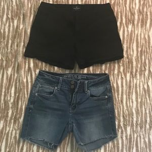 American Eagle Outfitters Shorts - AE shorts bundle